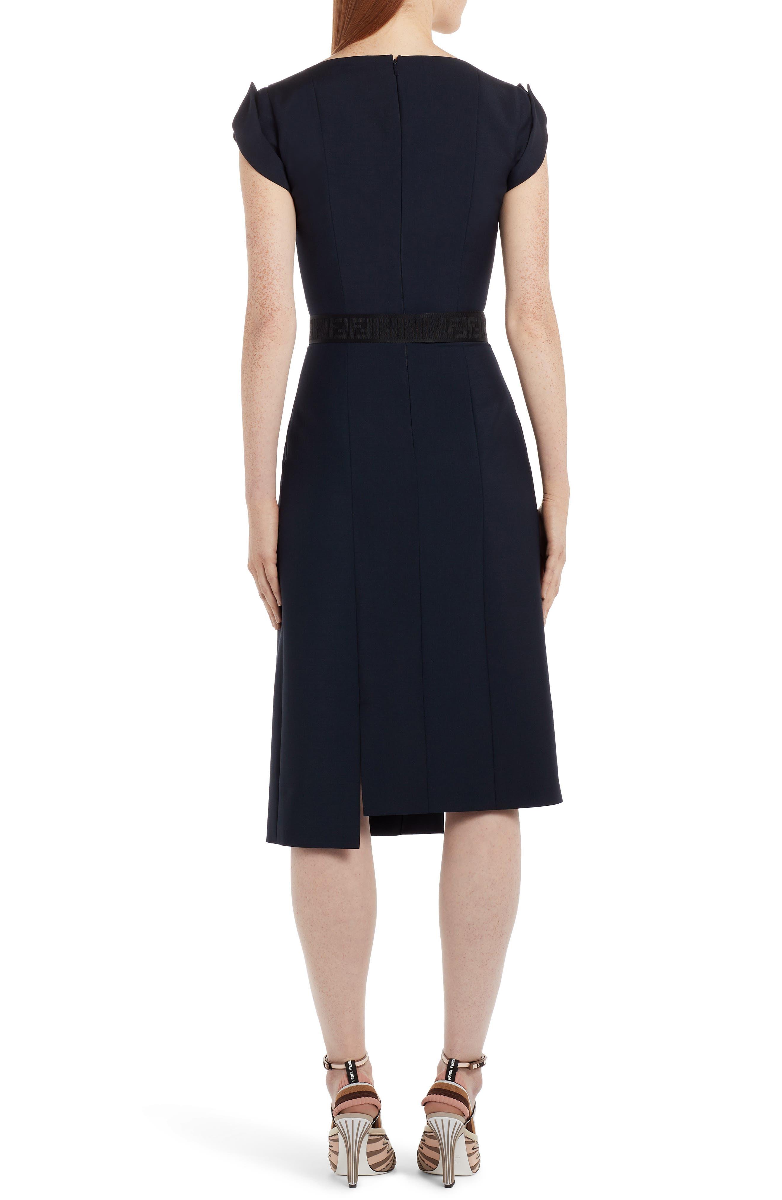 Women s Fendi Dresses   Nordstrom 3964c1dc1b7