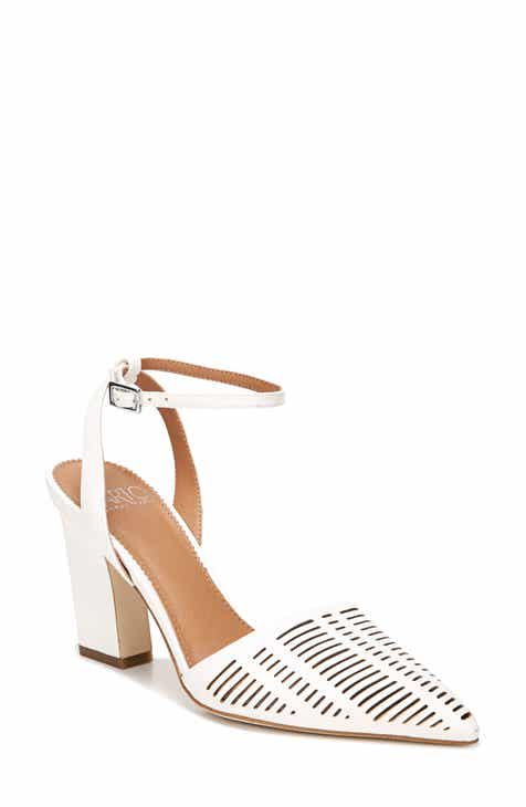 595cd79ac0c6 SARTO by Franco Sarto Starla Ankle Strap Pump (Women)