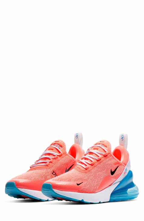 huge selection of abc5c ad7db Nike Air Max 270 Sneaker (Women)