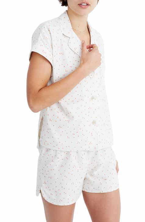Flora Nikrooz Stephanie Short Pajamas by FLORA NIKROOZ