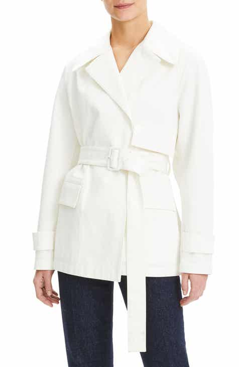 Theory Utility Trench Coat by THEORY