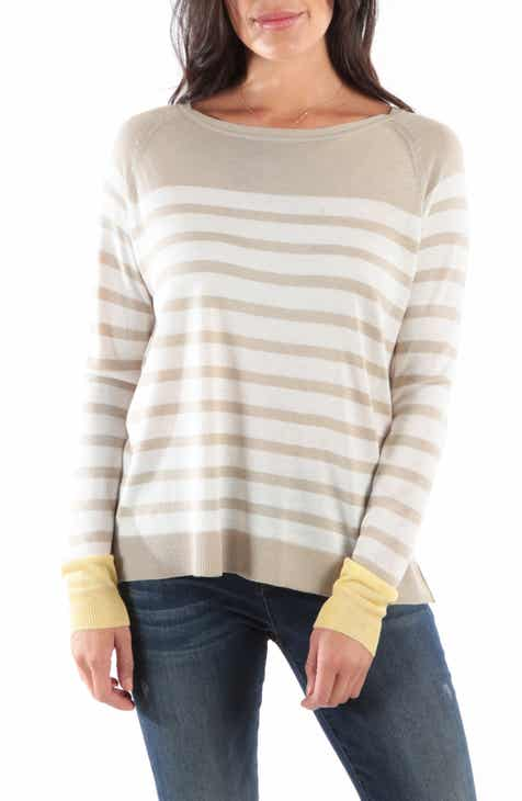 bf96820e28 KUT from the Kloth Bianka Stripe Sweater