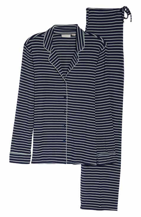 Nordstrom Lingerie Moonlight Pajamas c75962ba2