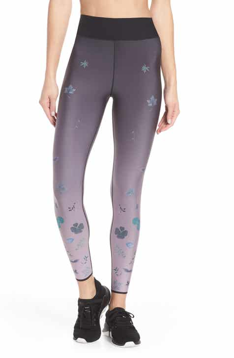 Ultracor Printemps Ultra High Waist Leggings by ULTRACOR