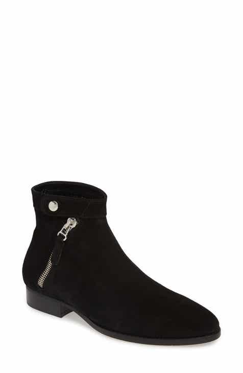 c7c48231e806 Aquatalia Rose Suede Boot (Women)