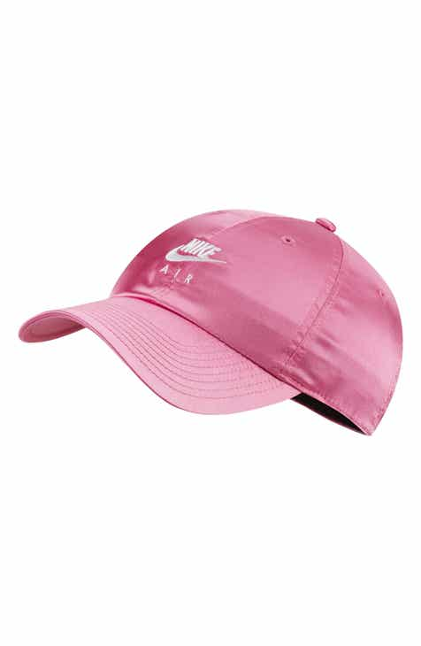 Nike Sportswear Nike Air Embroidered Satin Baseball Hat