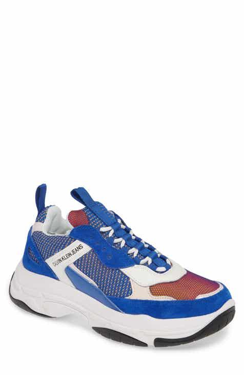 38787a11485e4b Calvin Klein Jeans Marvin Sneaker (Men)