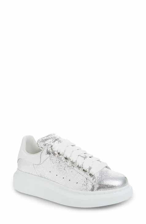 ffa852270e4f Women s Metallic Sneakers   Running Shoes