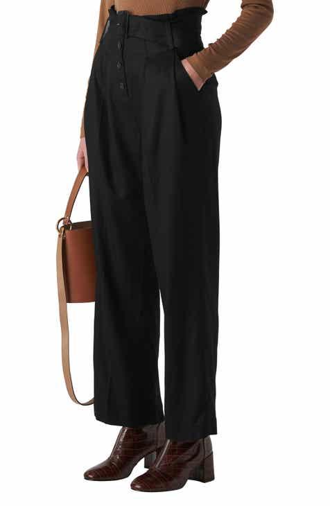 48ffcf1213b51 Women s Whistles Trouser   Wide-Leg Pants