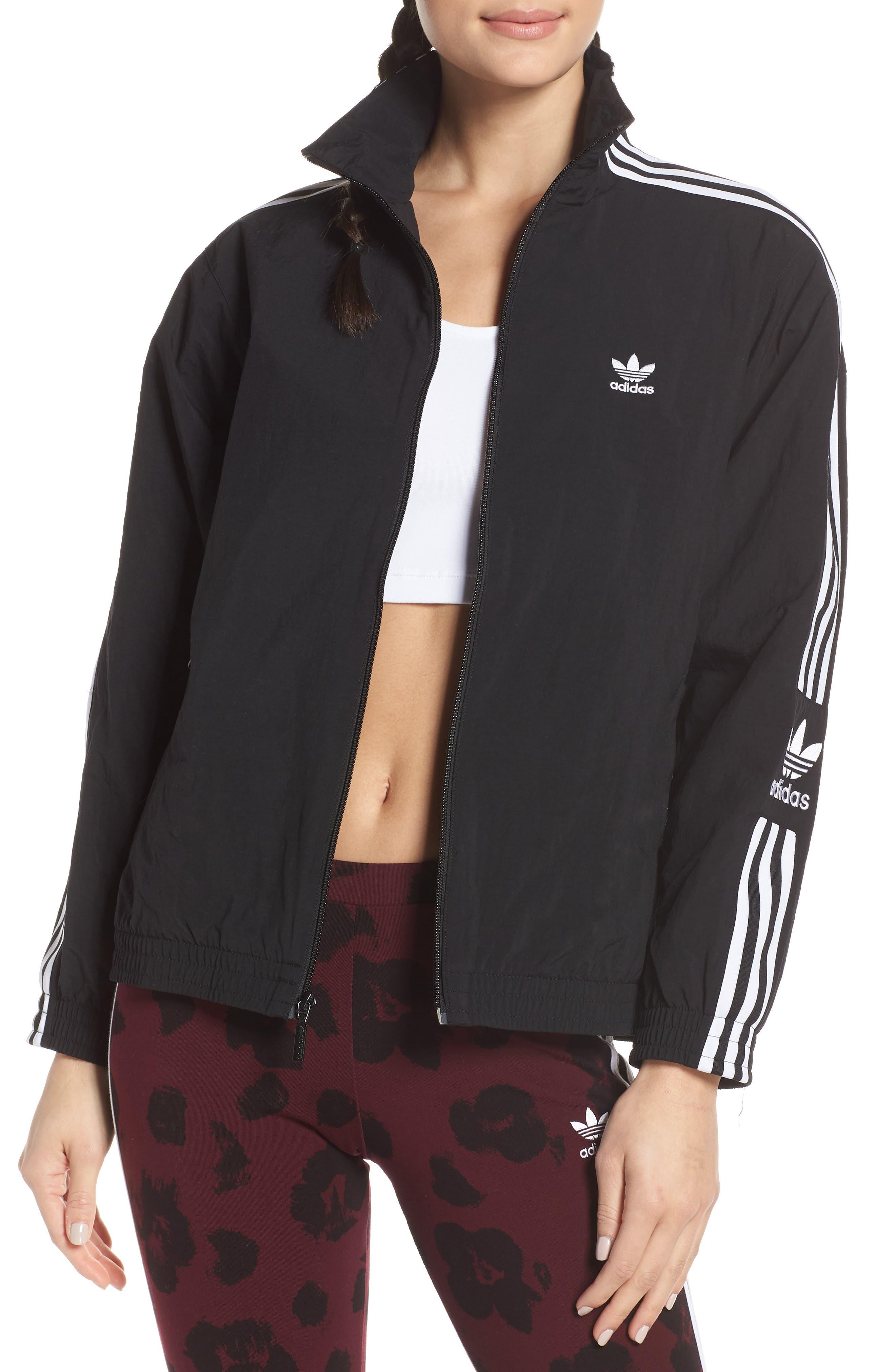 Women's Adidas Originals Performance Jackets & Coats   Nordstrom