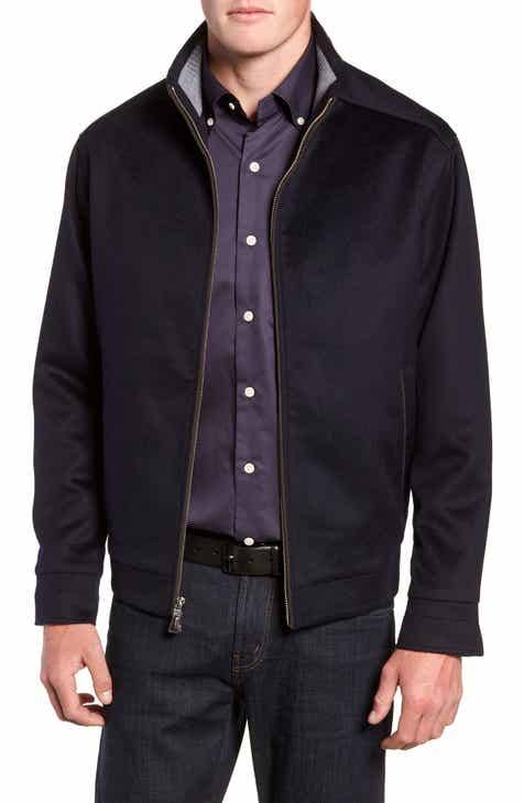 Men S Coats Amp Jackets Nordstrom
