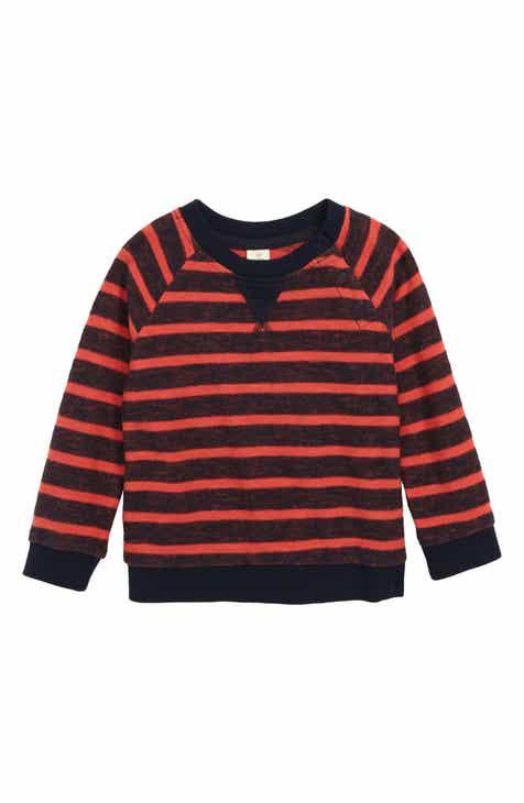 61b032dc8ecfe Tucker + Tate Stripe Sweater (Baby)