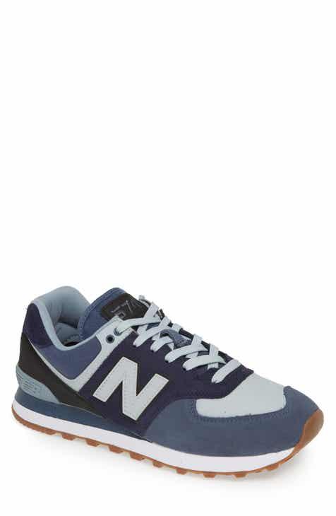 d2ceea82f06c3 New Balance 574 Classic Sneaker (Men)