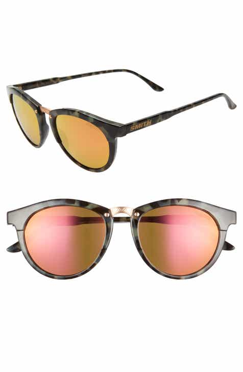 9013248afb7 Smith Questa 49mm ChromaPop Polarized Sunglasses