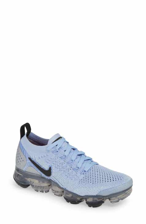 Nike Air VaporMax Flyknit 2 Running Shoe (Women) 5bd390ba8