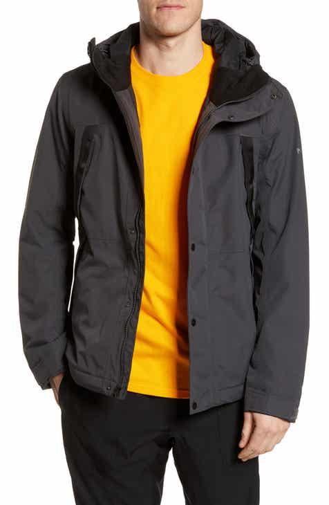 d1fb38b24c The North Face Stetler Insulated Rain Jacket