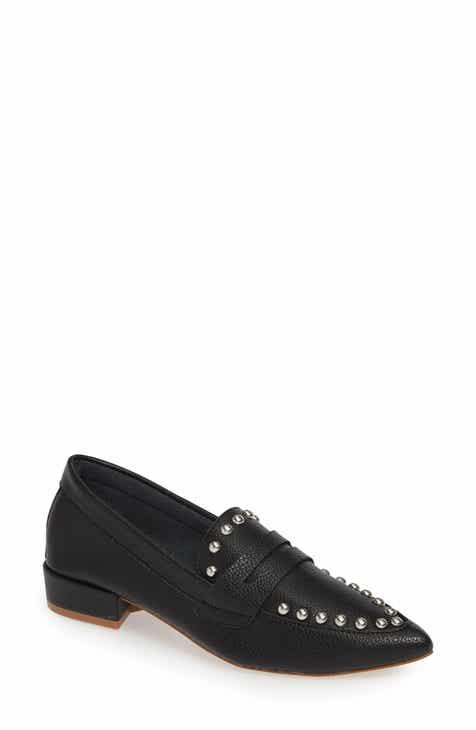 1cf17ba6b70 kensie Iroi Studded Loafer (Women)