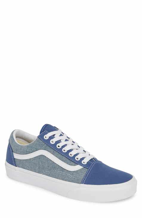 a20fc07e8a Vans Old Skool Sneaker (Men)