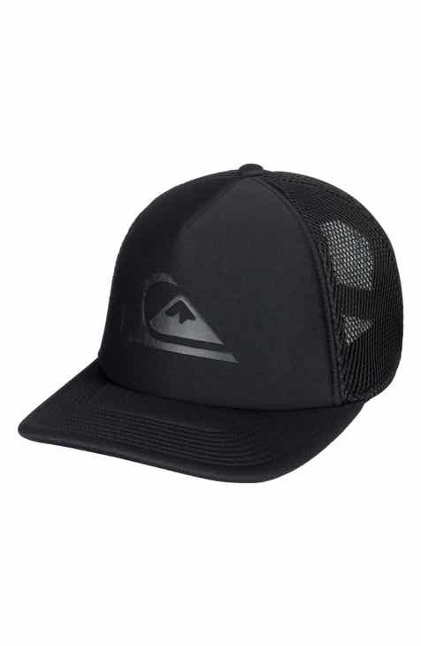 Quiksilver All Bent Up Ball Cap 0922ddf1bed