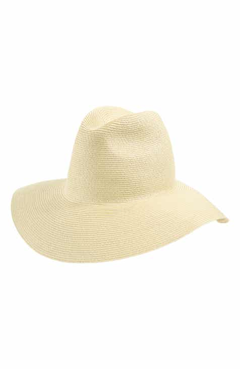 Women s Gucci Sun   Straw Hats  688ad426c8e3