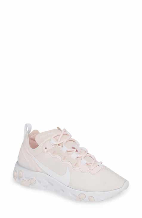 f2fb3825b5f Nike React Element 55 Sneaker (Women)