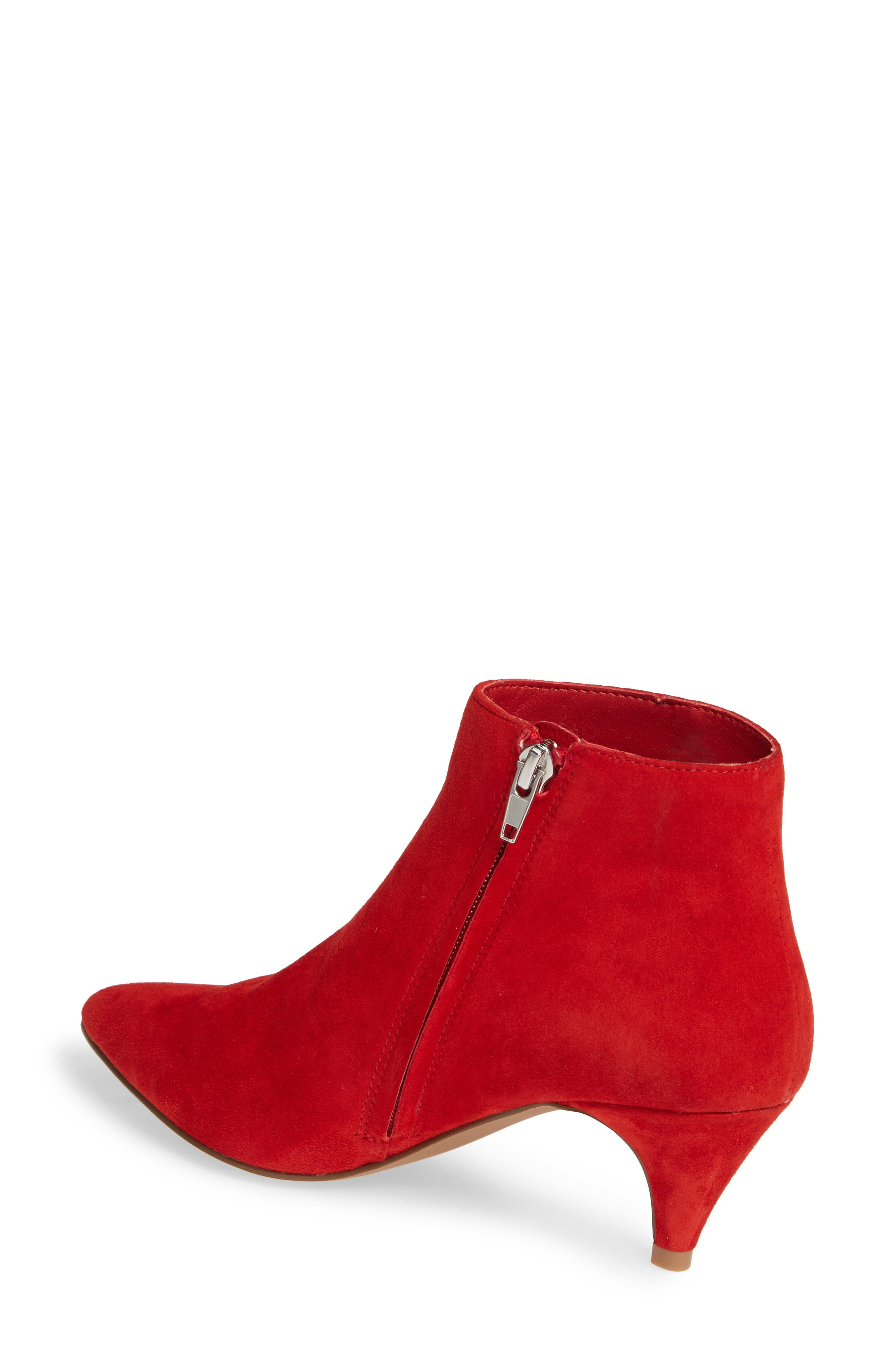 f6868cf751b Red Steve Madden Boots for Women