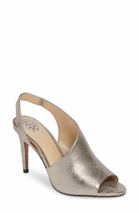 b216480eb7d Product Image. METAL GREY LEATHER SUEDE