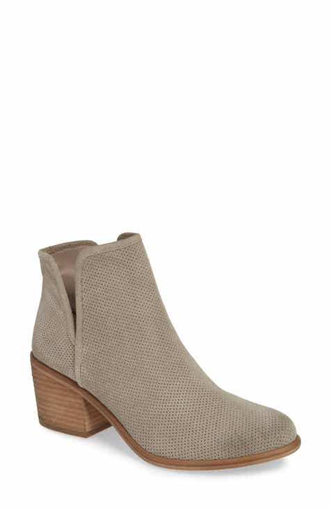 a03981182b20 Women s Grey Booties   Ankle Boots