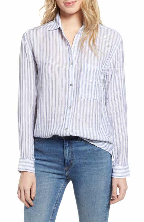 Discount Rails Ellis Cotton Shirt