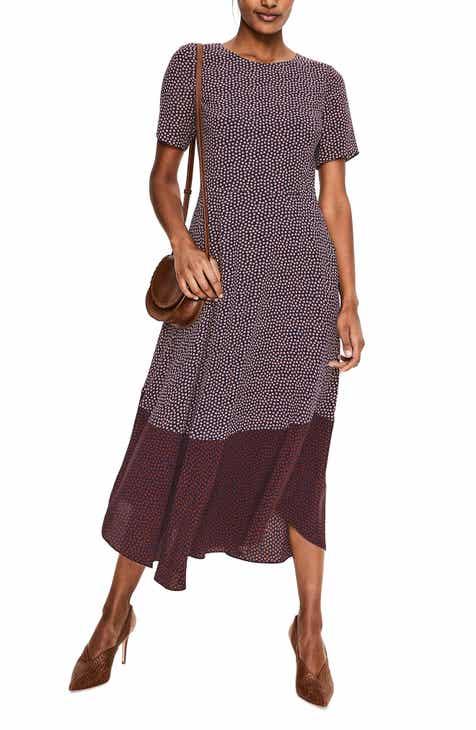 6a51aafed6a4 Boden Renee Midi Dress (Regular   Petite)