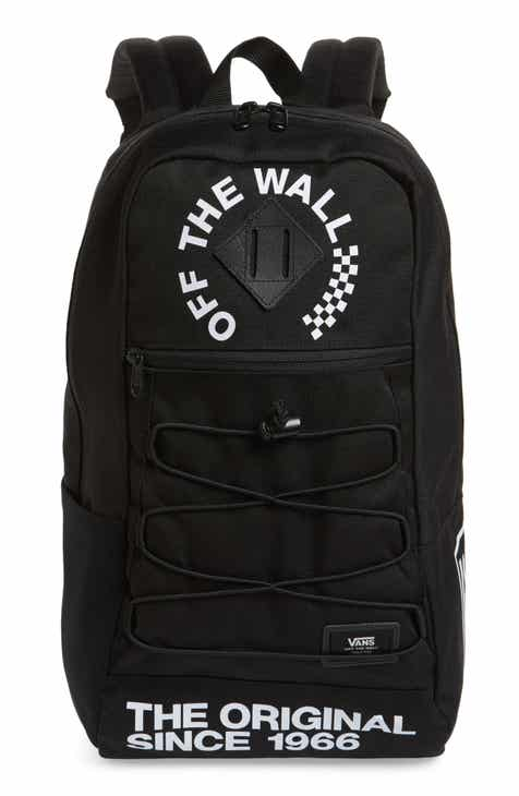 d6de5be7bf Vans Snag Water Resistant Backpack
