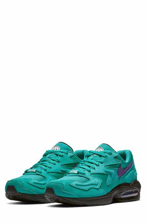 new product c2bb8 53027 Nike Air Max2 Light Sneaker (Men)