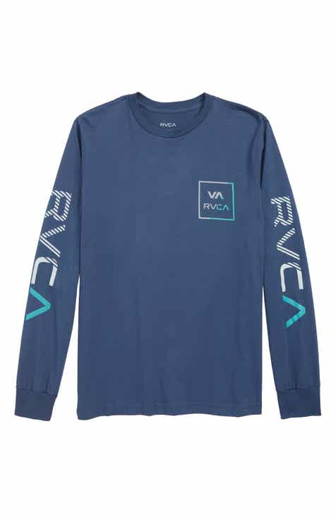RVCA Segment T-Shirt (Big Boys)
