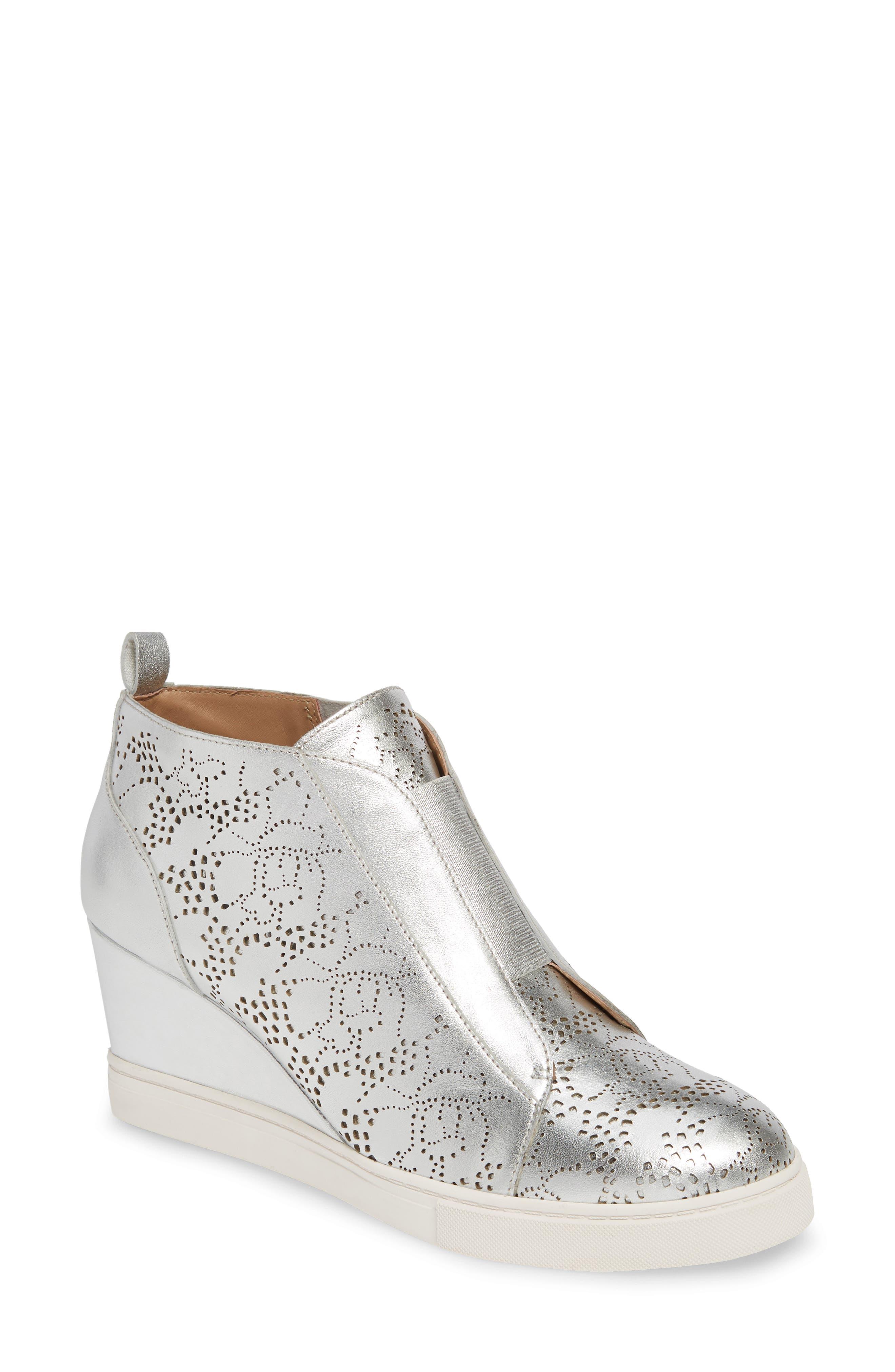 Women's Metallic Booties \u0026 Ankle Boots