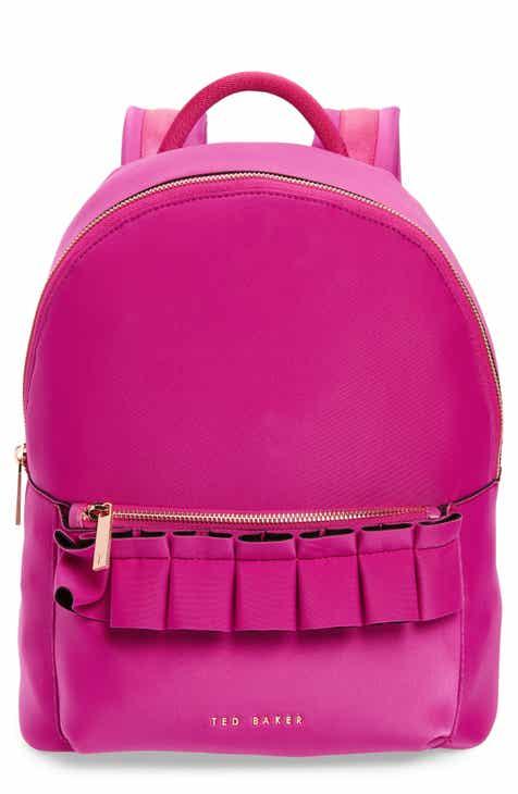 a9c24a02379f5 Ted Baker London Rresse Ruffle Backpack