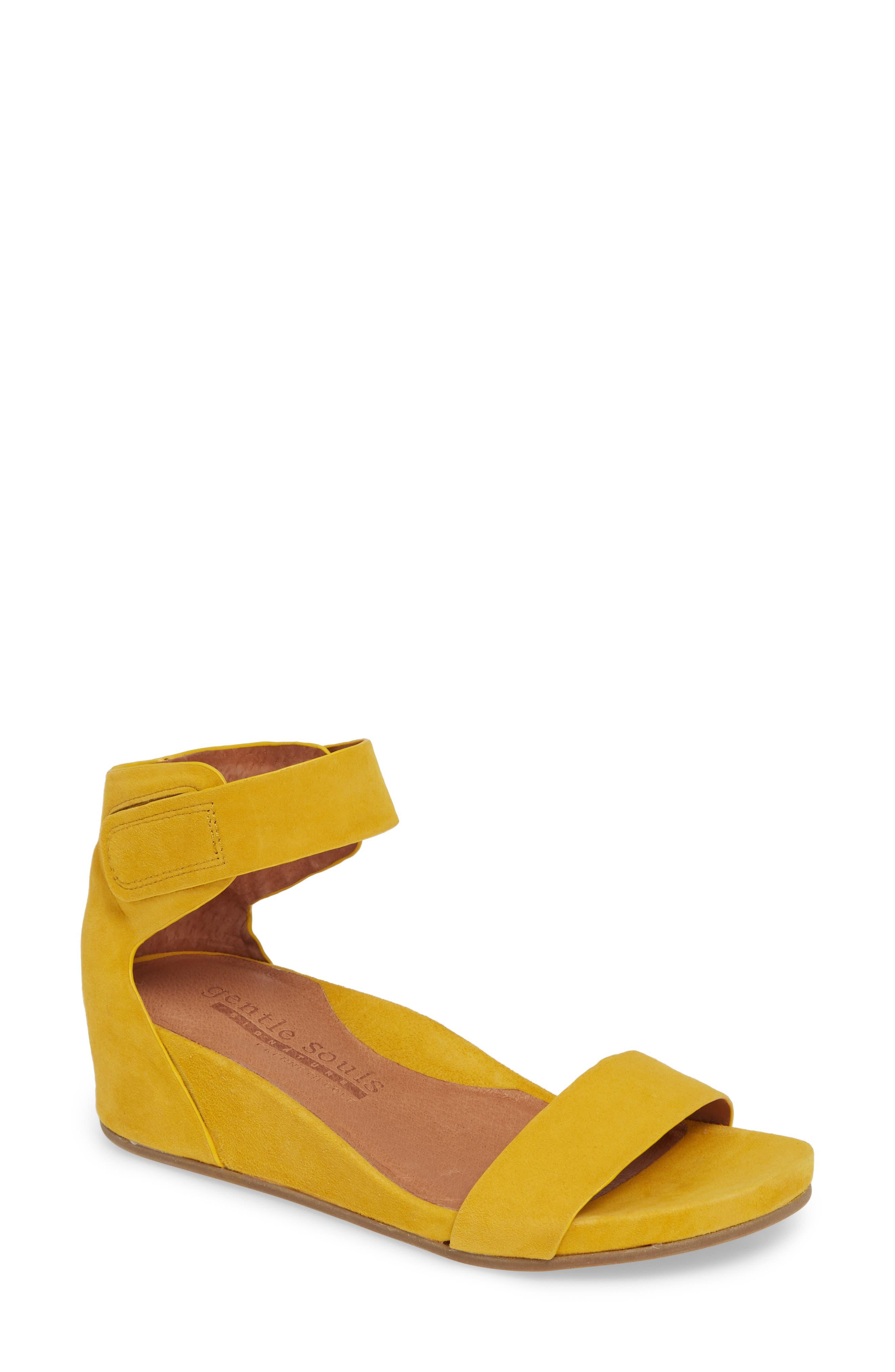 0af3dc6ac0bf Women s Gentle Souls Signature Sandals