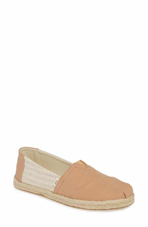 b049382f6b7 TOMS Alpargata Slip-On (Women)
