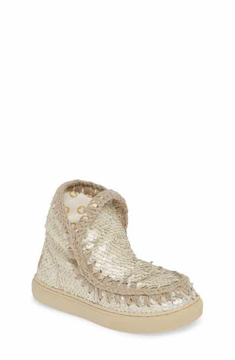 Mou Sneaker Boot (Toddler e351ed93a
