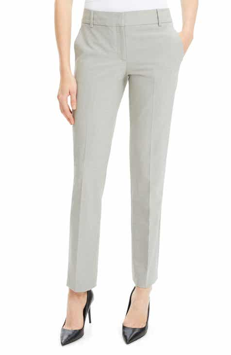 b3e38d3a296 Women's Theory Pants & Leggings | Nordstrom