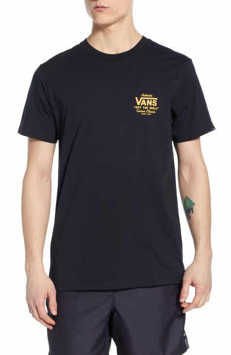 a62f1dc15e4652 Vans Holder Street II T-Shirt