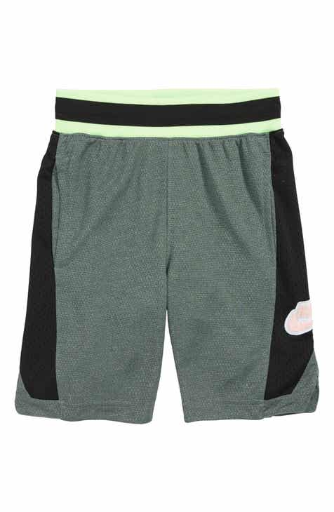 edff89e1910 Nike Dry Hoopfly Shorts (Little Boys   Big Boys)