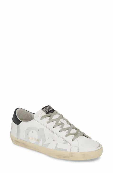 495e3522c9f37 Golden Goose Superstar Sneaker (Women)
