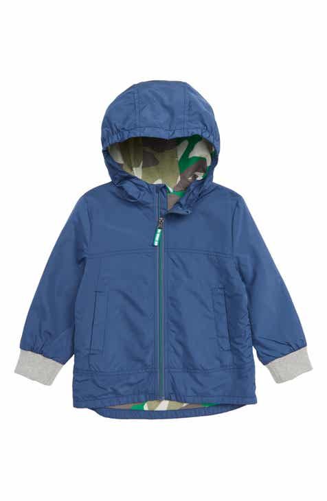 f29ae1b977b5 Mini Boden Boys  Coats   Jackets Clothing