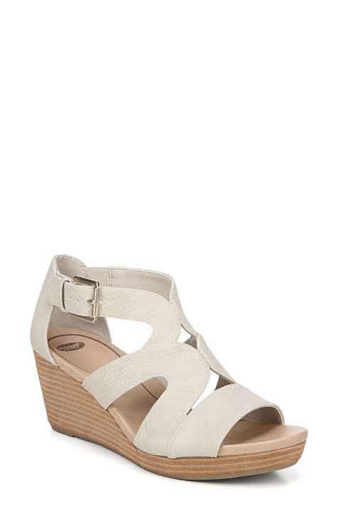 be4ecee10d4 Dr. Scholl s Bailey Wedge Sandal (Women)