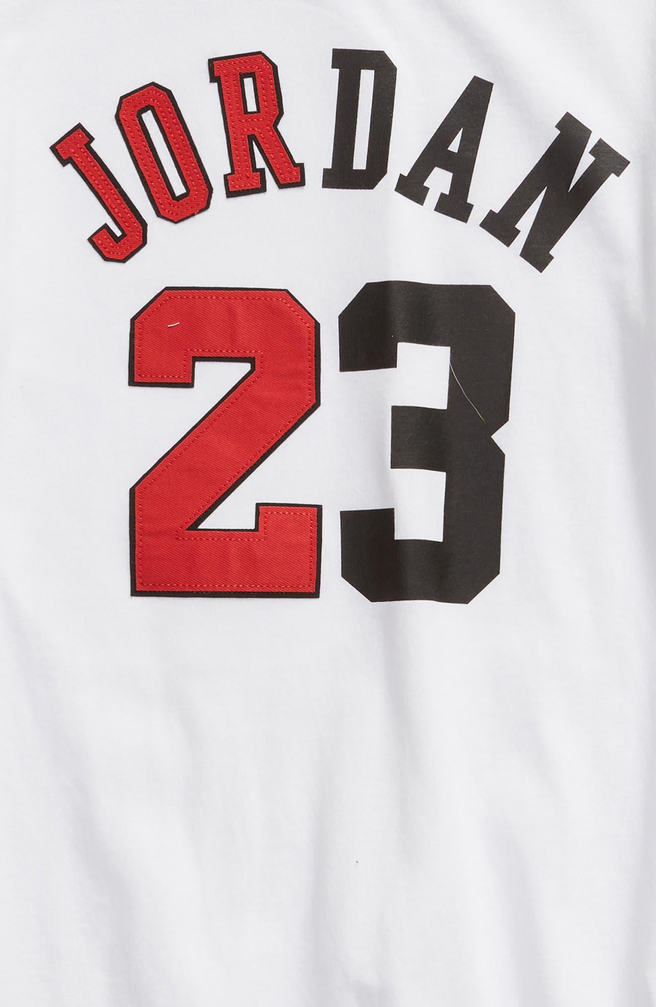 best service 8dd3a 27209 Big Boys  Jordan T-Shirts  Short   Long Sleeves   Nordstrom