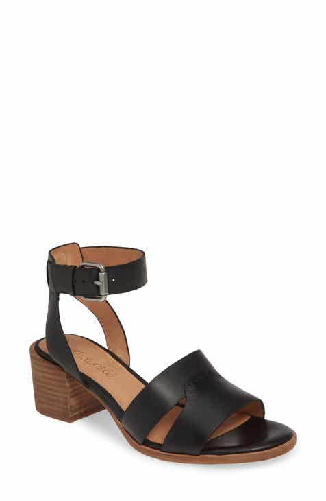 e6c5fffecaed7d Madewell The Kate Sandal (Women)