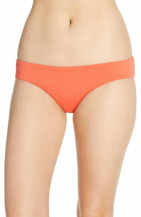 Maaji Mandarin Sublime Reversible Bikini Bottoms by MAAJI