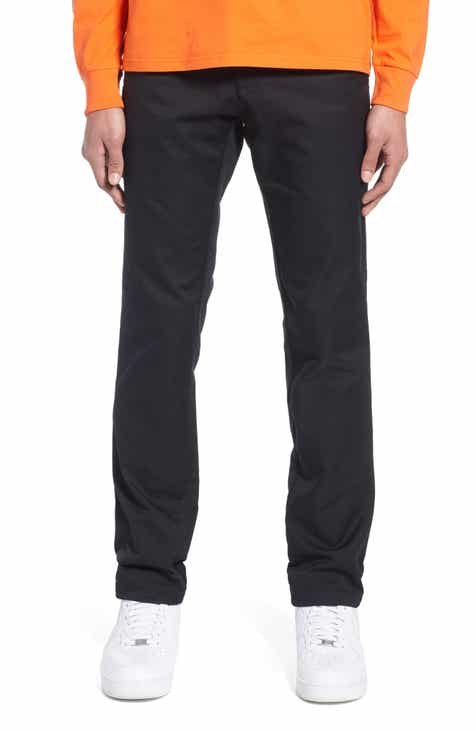 abab43b154f Men's Carhartt Work In Progress Pants | Nordstrom