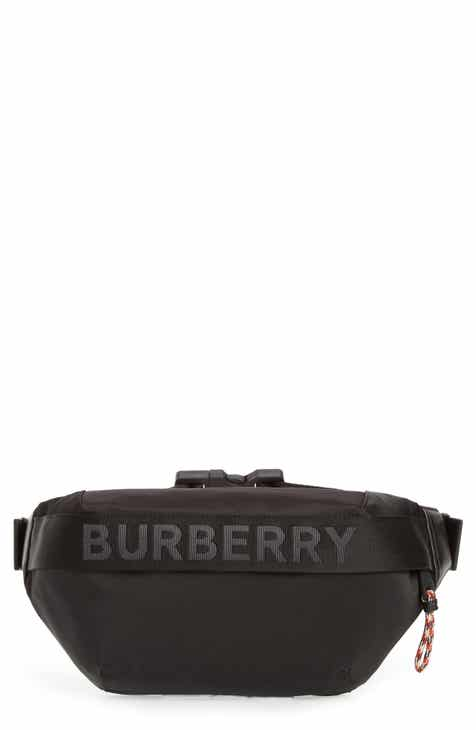 Burberry Medium Sonny Logo Belt Bag