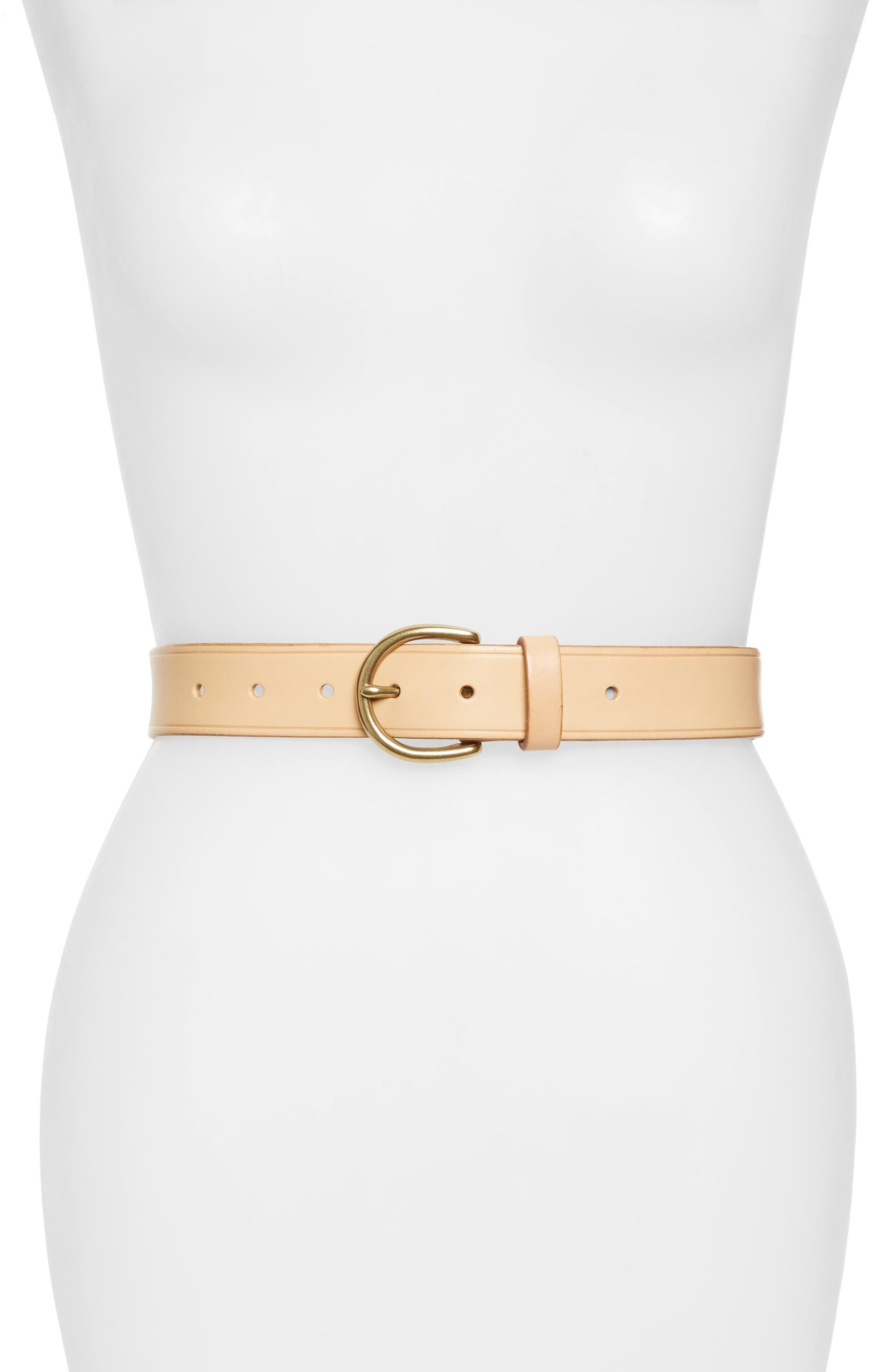 Gold Belts for Dresses
